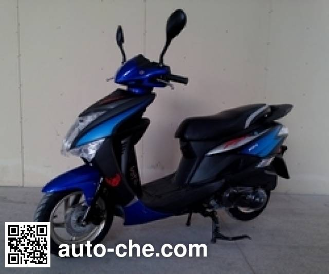 Jianhao scooter JH125T-16