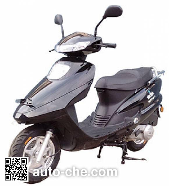 Jinhong scooter JH125T-19C