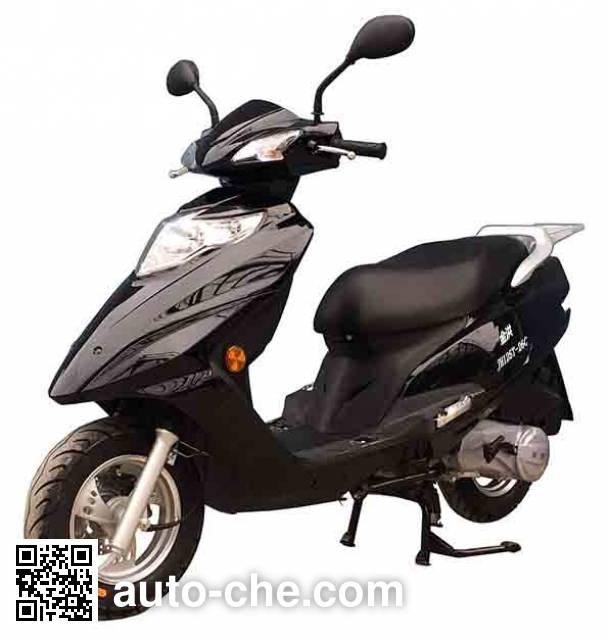 Jinhong scooter JH125T-26C