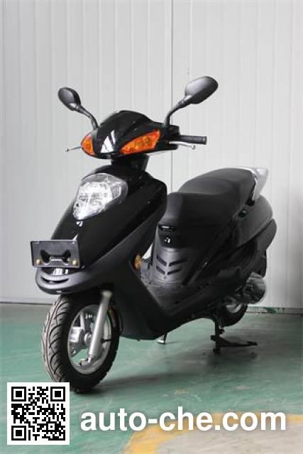 Jiajue scooter JJ125T-21