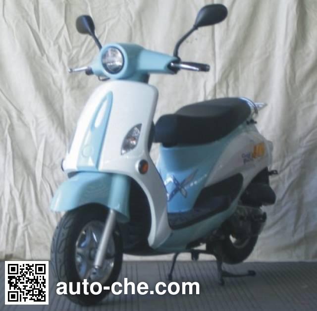 Jiajue 50cc scooter JJ50QT-5