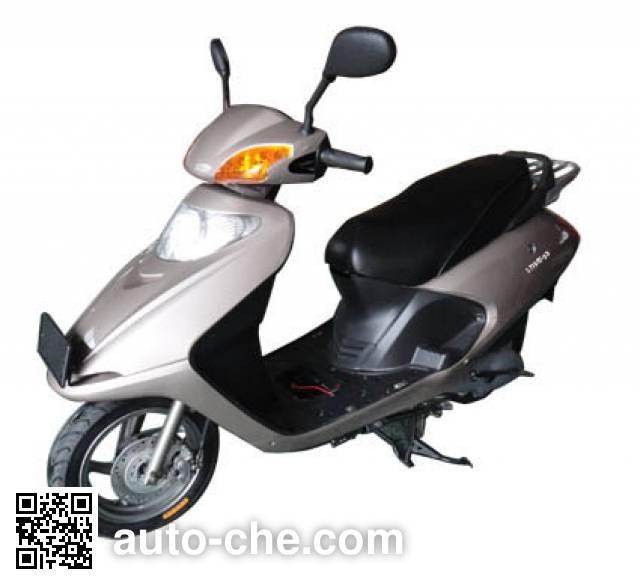 Jinlang scooter JL100T-2D