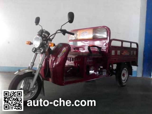 Jialing cargo moto three-wheeler JL110ZH-2