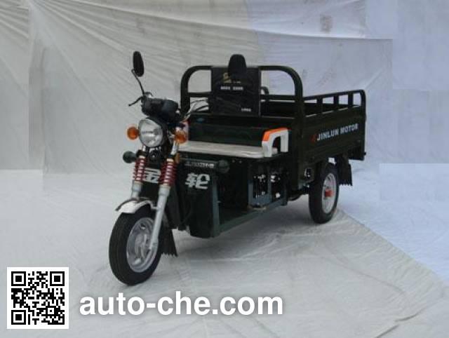 Jinlun cargo moto three-wheeler JL110ZH-B