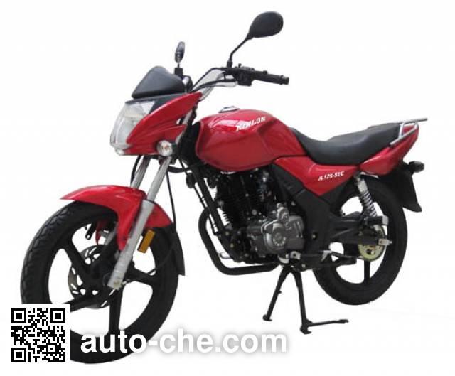 Kinlon motorcycle JL125-51C