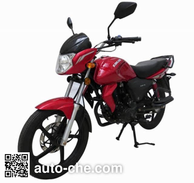 Kinlon motorcycle JL125-58