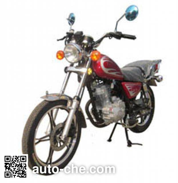 Jinlang motorcycle JL125-D