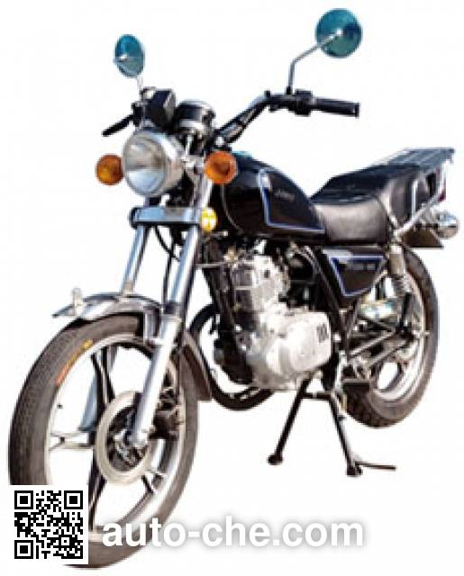Jinlang motorcycle JL125-G