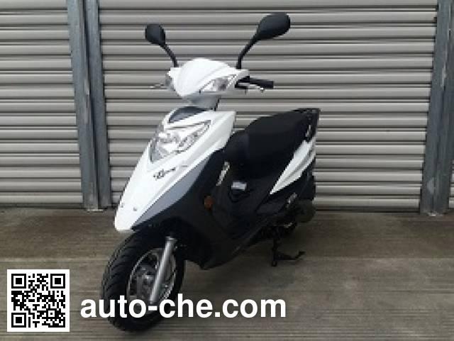 Jinlun scooter JL125T-16A