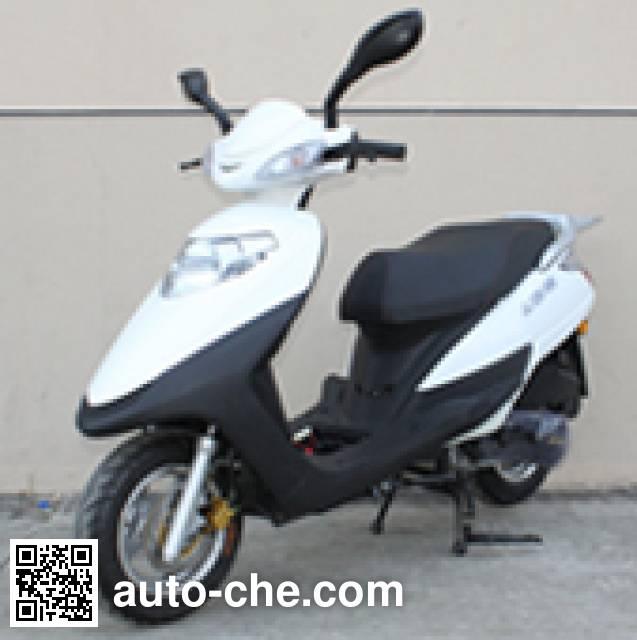 Jinglong scooter JL125T-18S