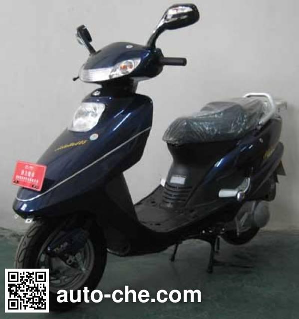 Jinli scooter JL125T-22C