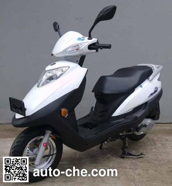 Jiaji scooter JL125T-31C