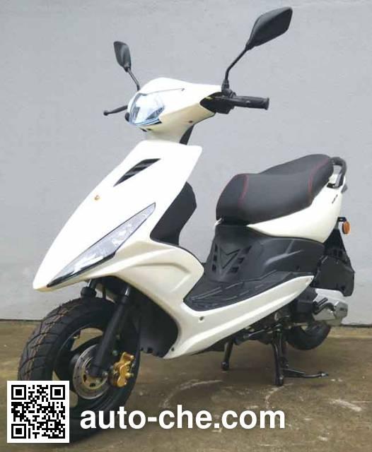 Jiaji scooter JL125T-34C