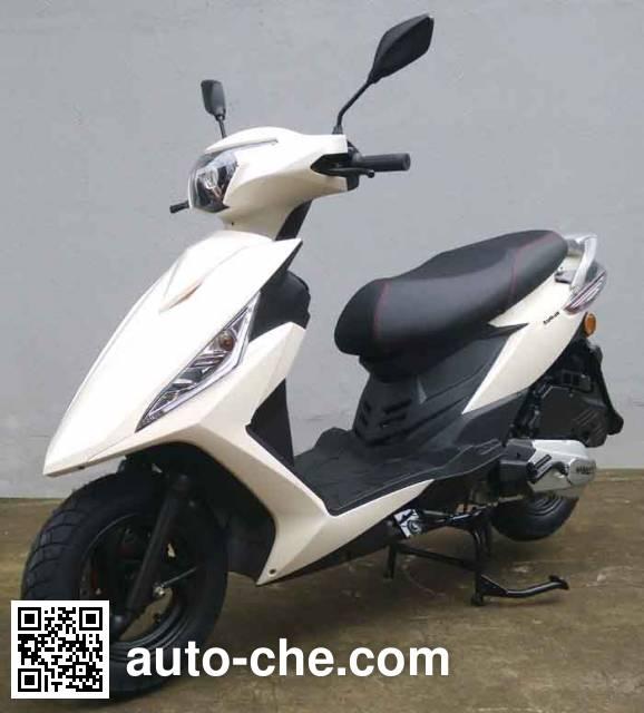 Jiaji scooter JL125T-35C