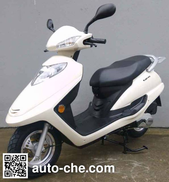 Jiaji scooter JL125T-37C