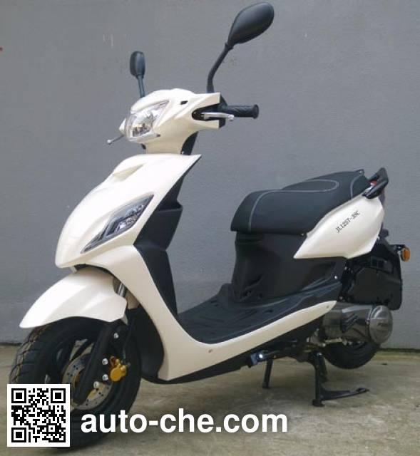 Jiaji scooter JL125T-38C