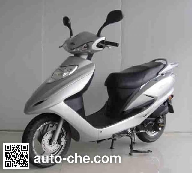 Jialing scooter JL125T-3B