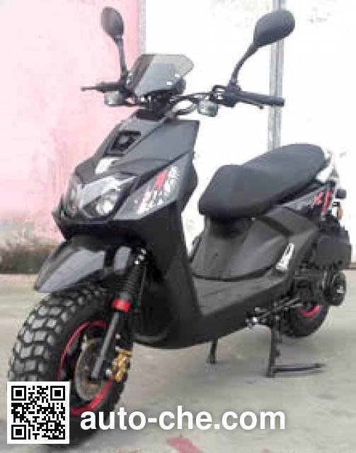 Jinlang scooter JL125T-4V