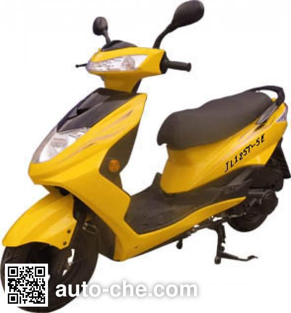 Jinglong scooter JL125T-5E