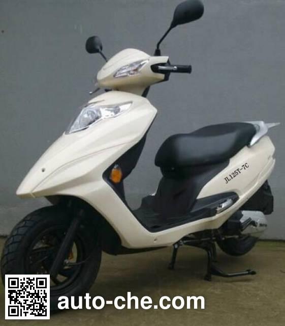 Jiaji scooter JL125T-7C