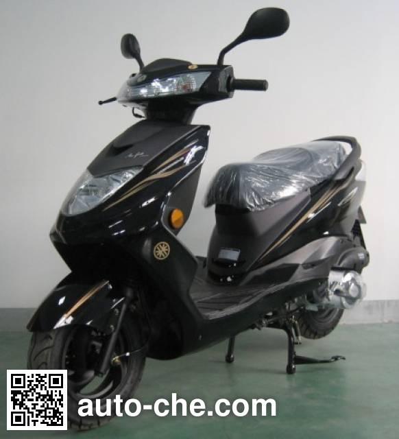 Jinli scooter JL125T-8C