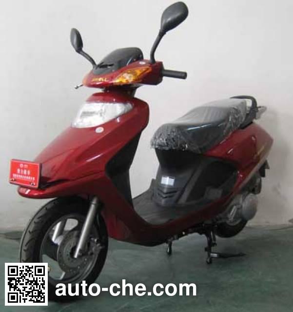 Jinli scooter JL125T-9C