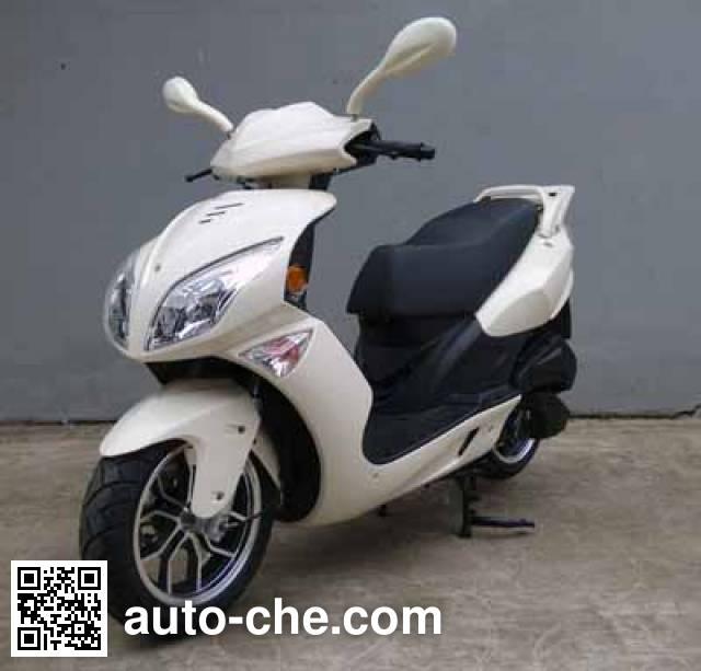 Jiaji scooter JL150T-4C