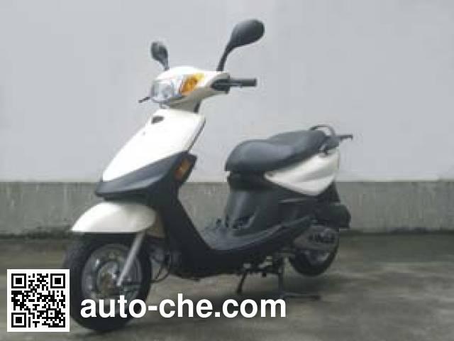 Jialing 50cc scooter JL48QT-2