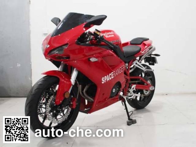 Jiming motorcycle JM400