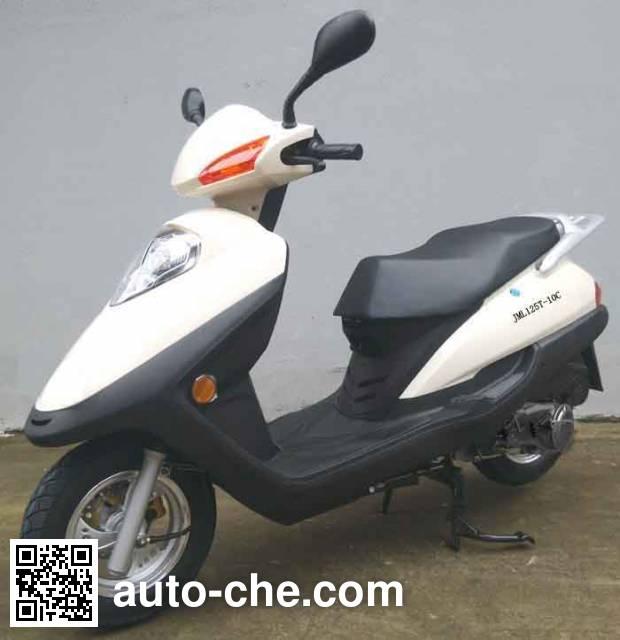 Jinmulan scooter JML125T-10C