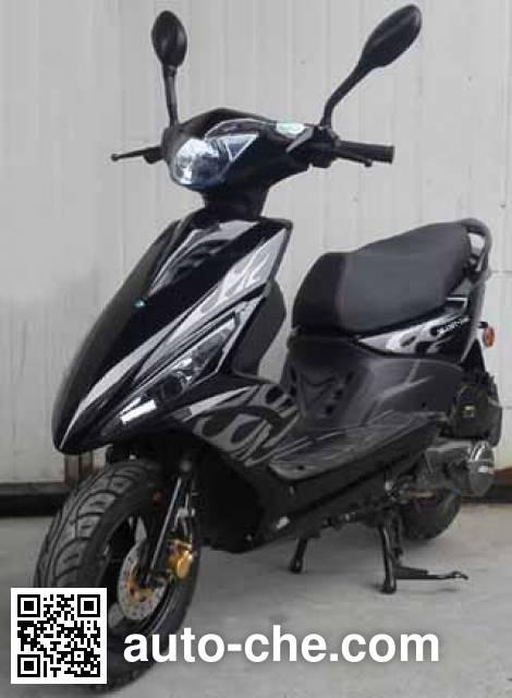 Jinmulan scooter JML125T-14C