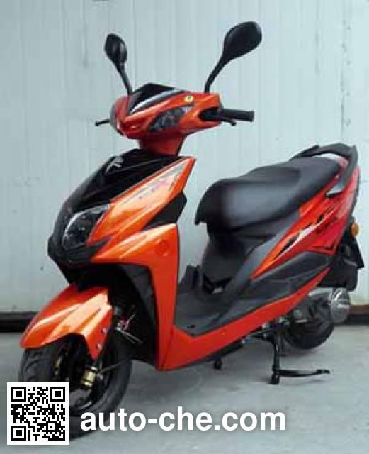 Jinmulan scooter JML125T-17C