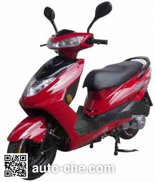 Jinmulan scooter JML125T-4C