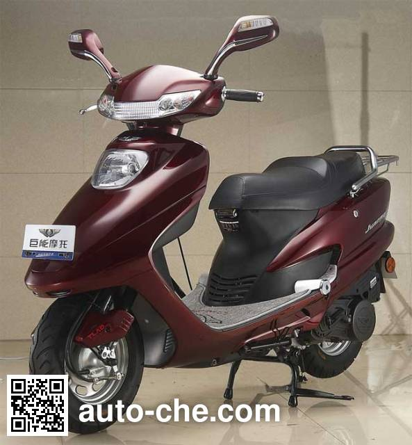 Juneng scooter JN125T-10S