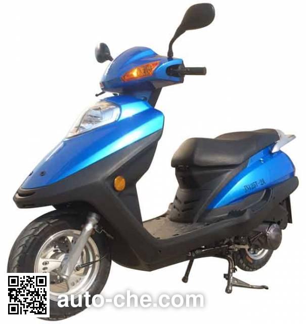 Juneng scooter JN125T-2A