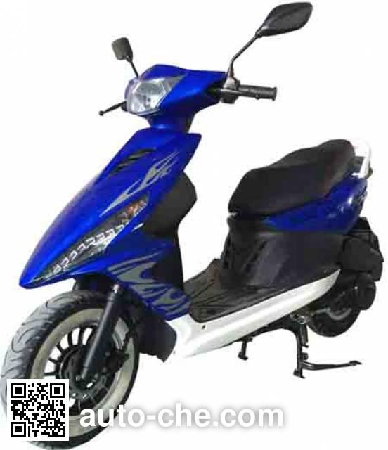 Juneng scooter JN125T-33S
