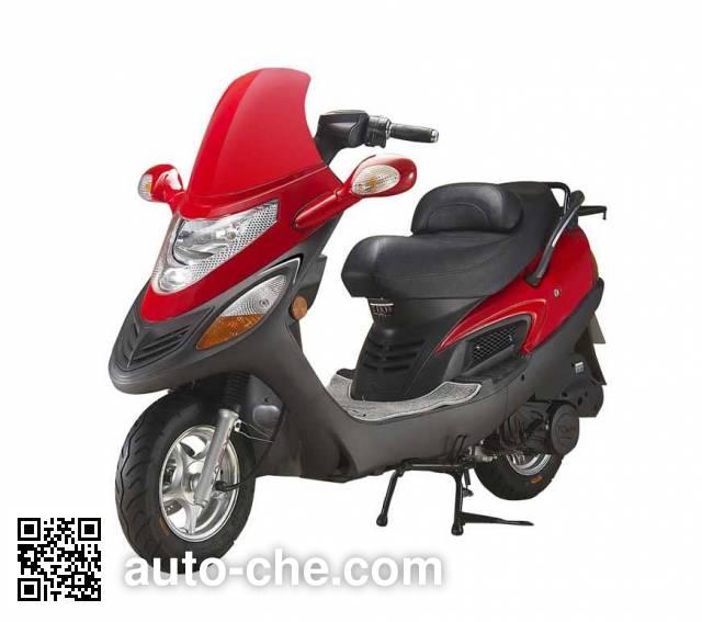 Juneng scooter JN125T-3S
