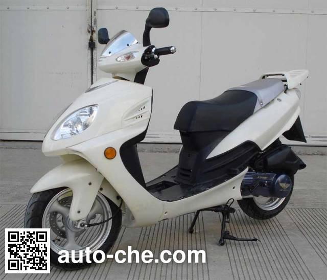 Juneng scooter JN150T-15S