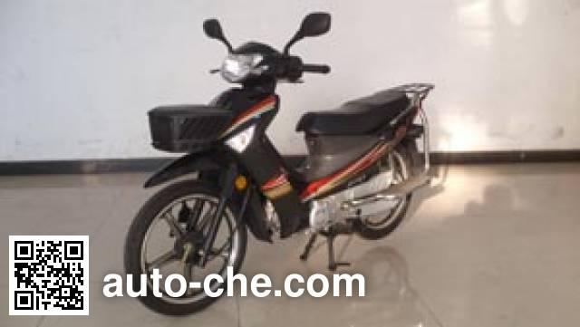 Jiapeng underbone motorcycle JP110-8