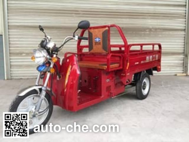 Jiapeng cargo moto three-wheeler JP110ZH
