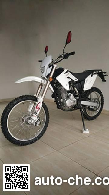 Jiaqing motorcycle JQ250GY-A