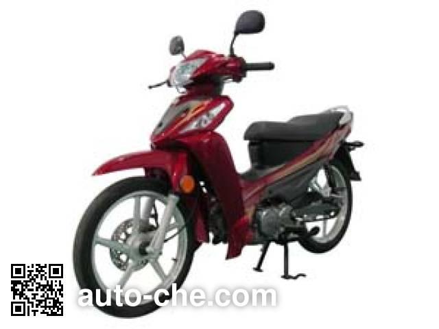 Jianshe underbone motorcycle JS110-5