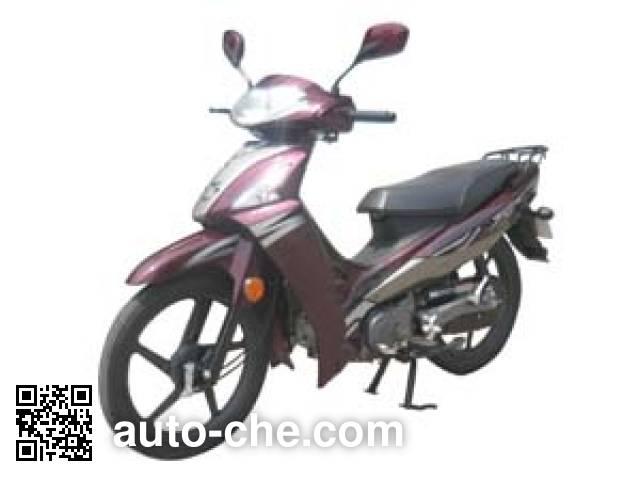 Jianshe underbone motorcycle JS110-9E