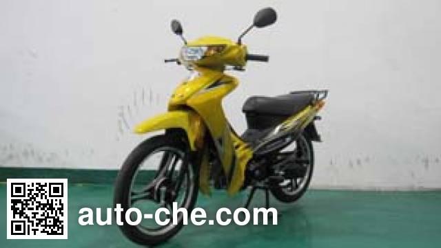 Jianshe underbone motorcycle JS110-9S
