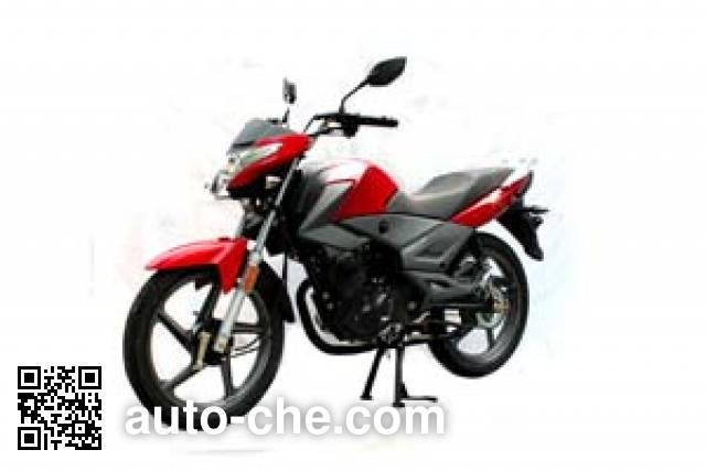 Jianshe motorcycle JS125-7F