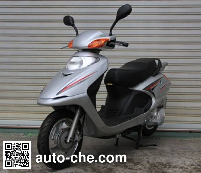 Jianshe scooter JS125T-19