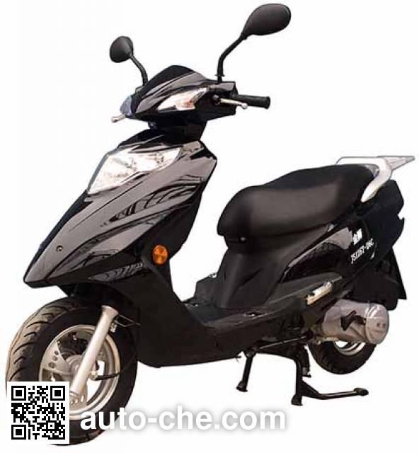 Jinshi scooter JS125T-26C
