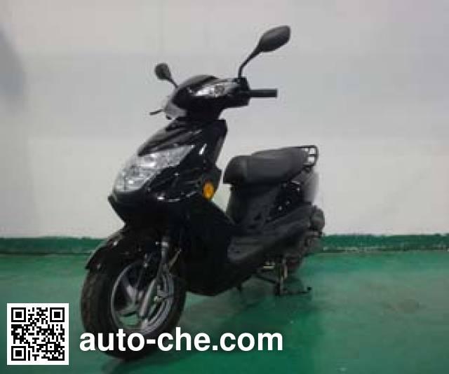 Jianshe scooter JS125T-32