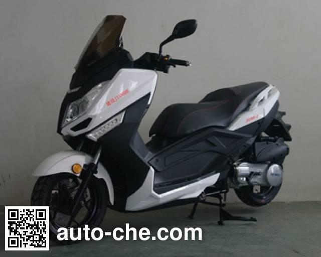 Jianshe scooter JS150T-2