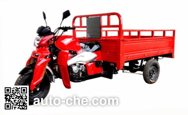 Jinshan cargo moto three-wheeler JS175ZH-B